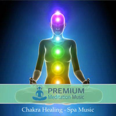 Chakra Healing Spa Music