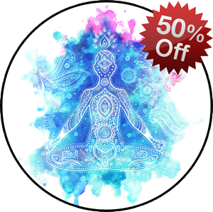 Chakra-Meditation-Sale