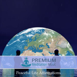 peaceful-life-affirmations