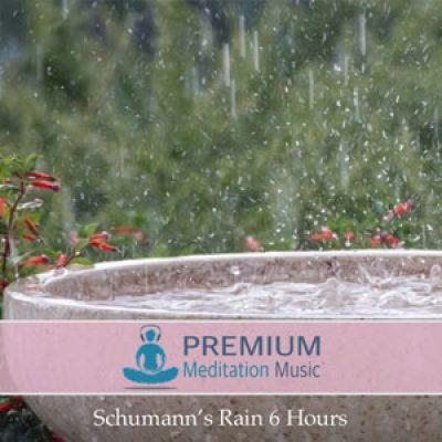 Schumann's Rain 6 Hours