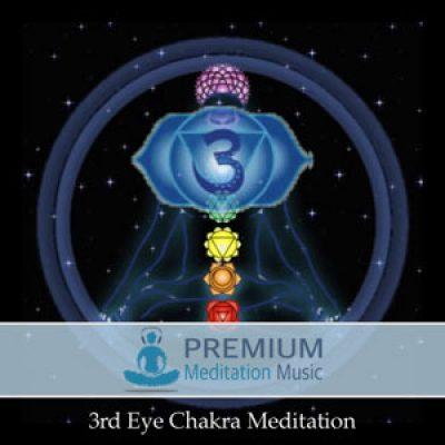 3rd Eye Chakra Meditation