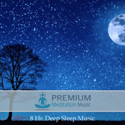 8 Hr Deep Sleep Music