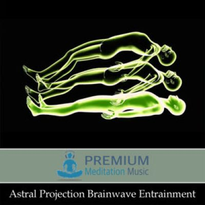 Astral Projection Brainwave Entrainment