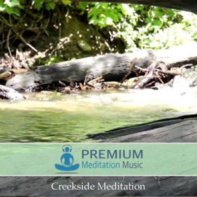 Creekside Meditation