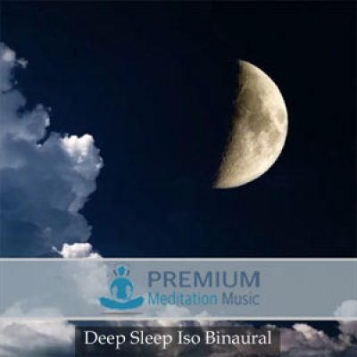 Deep Sleep Iso Binaural
