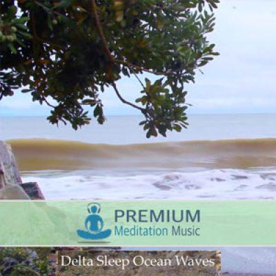 Delta Sleep Ocean Waves