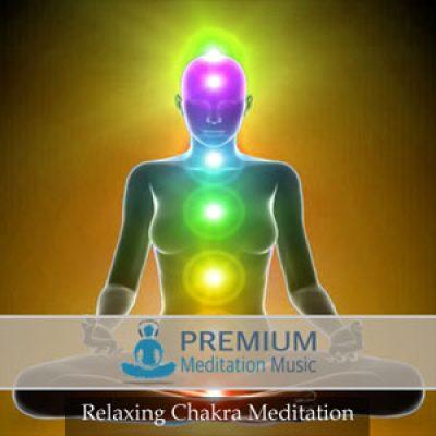 Relaxing Chakra Meditation