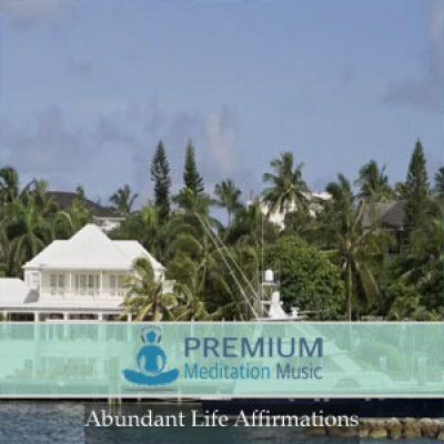 Abundant Life Affirmations