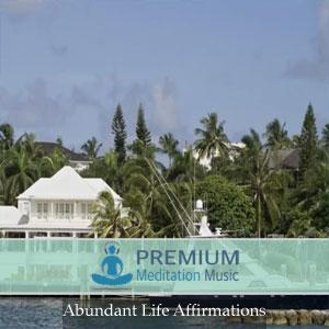 Abundant-Life-Affirmations