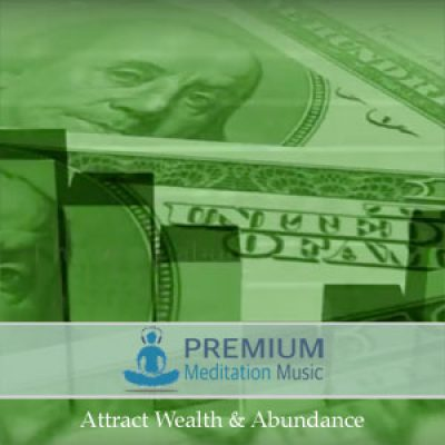 Attract Wealth & Abundance