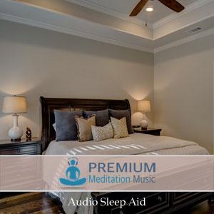 Audio-Sleep-Aid