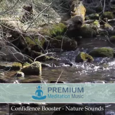 Confidence Booster Nature Sounds