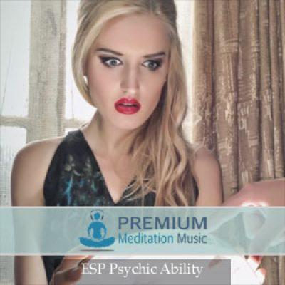 ESP Psychic Ability