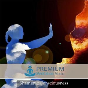 Shamanic-Consciousness